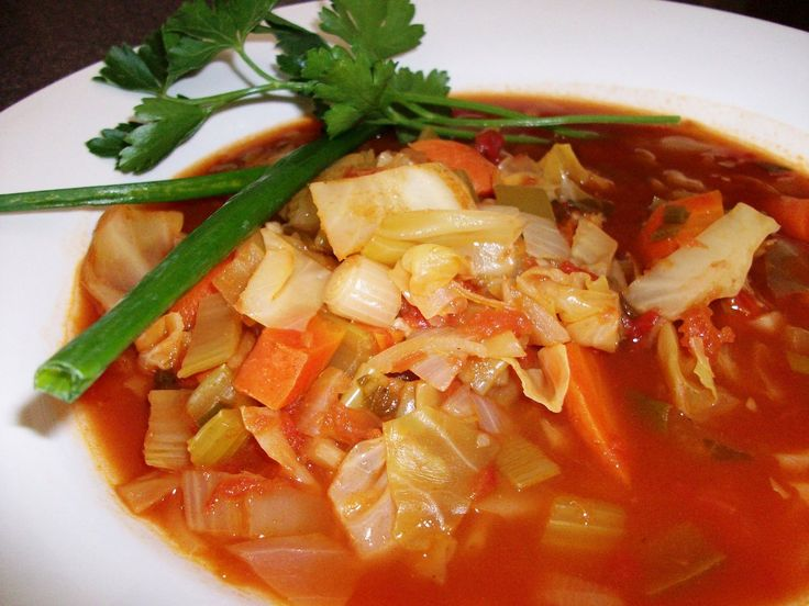 Cabbage Soup Diet Cabbage Soup | BigOven: Food Recipes, Detox Food, Weights Loss Diet, Fit Diet, Soups Recipes, Cabbage Soup, Diet Plans, Cabbages Soups Diet, Diet Cabbages