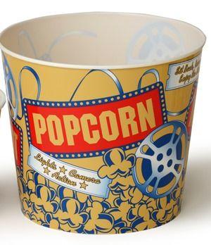 Nostalgic Popcorn Tub - Jumbo