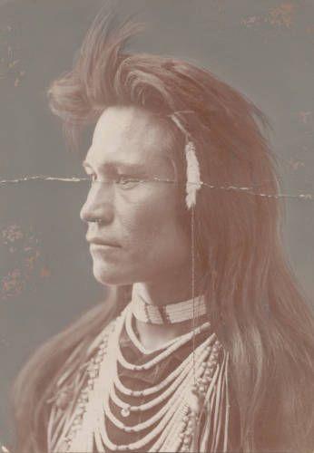 Albert Moore, Не Персе. 1899 год.