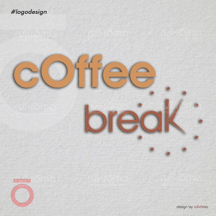Conosciuto Oltre 25 fantastiche idee su Logo per caffetteria su Pinterest  SZ42