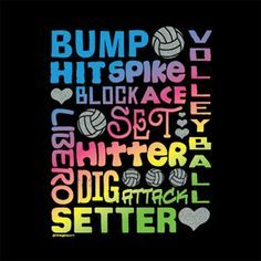 volleyball quotes - Google Search                                                                                                                                                                                 More