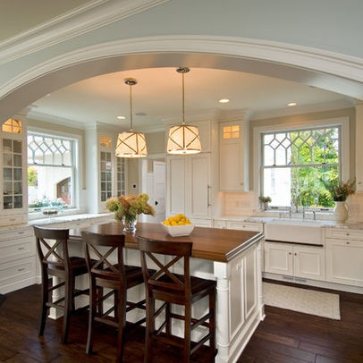 Traditional Kitchen Photos Design, Pictures, Remodel, Decor and Ideas - page 3