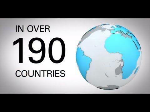 UNICEF in Action! Saving children's lives around the world.