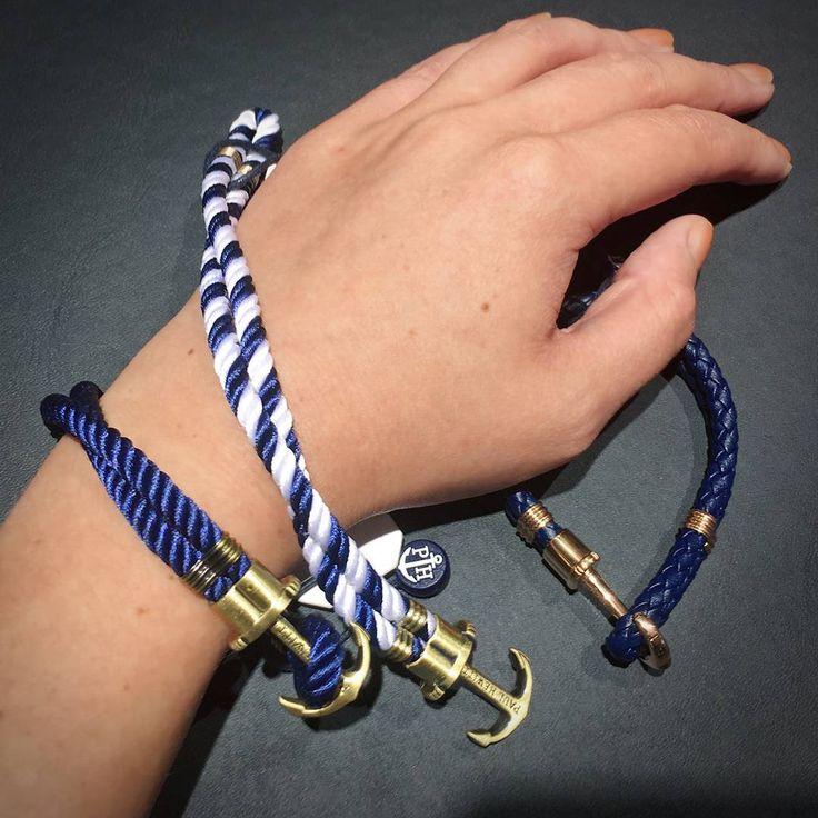 pandora armband anker