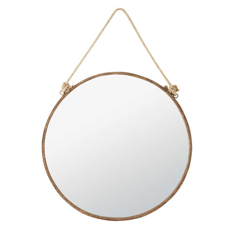 92 best sb rangement miroirs luminaire images on for Miroir rond 70