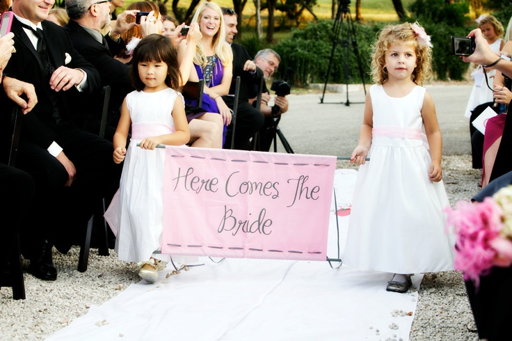homemade flower girl sign for my wedding materials cost 17 quotes pinterest homemade. Black Bedroom Furniture Sets. Home Design Ideas