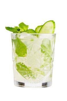 Non-alkoholiske drinks. SummerGrace
