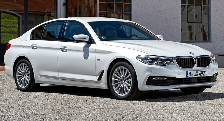 BMW Cuts Emissions And Adds Equipment To European Models #news #BMW