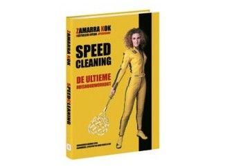 speedcleaning - de ultieme huishoudworkout