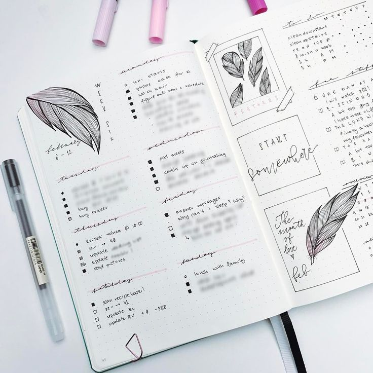 """Polubienia: 1,303, komentarze: 22 – Roz • bullet journal•studygram (@rozmakesplans) na Instagramie: """"It's time to start thinking about what the theme for next month should be. Do you have any…"""""""