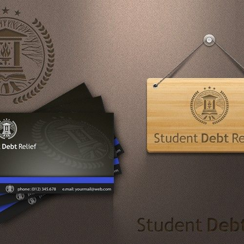 Student Debt Relief - New logo wanted for Student Debt Relief
