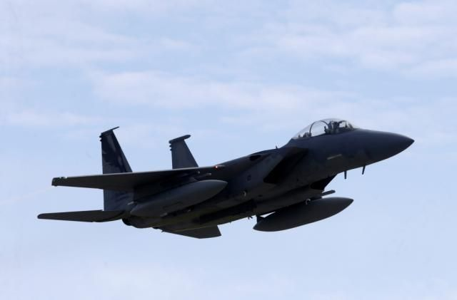 US Approves Jet Sales To Gulf Arab Nations