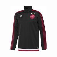 Ajax-trainingstop thuis 2015/2016 SR