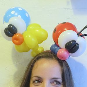 Twist and Pop – Balloon Artistry