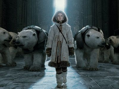 The Golden Compass, Dakota Blue Richards | Something about an alethiometer and daemon animal companions didn't quite fly on screen, grossing only $70.1 million domestically. Fans of the Philip Pullman novel were…