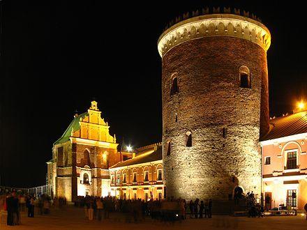 Lublin – Wikipedia
