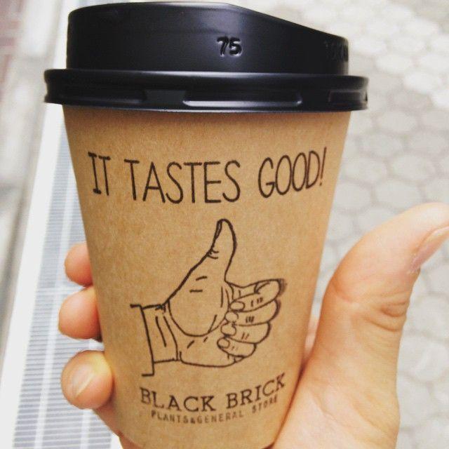 思わずスキップしちゃう!テイクアウトコーヒがお洒落な東京都内のカフェ6選 13枚目の画像