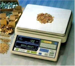 Get you counting scale at the best price as Limited time special on a used parts counter. Visit the link.    #partscounter