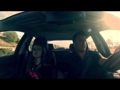 """Watch This Super-Hip Father And Daughter Lip-Synch Iggy Azalea's """"Fancy"""""""