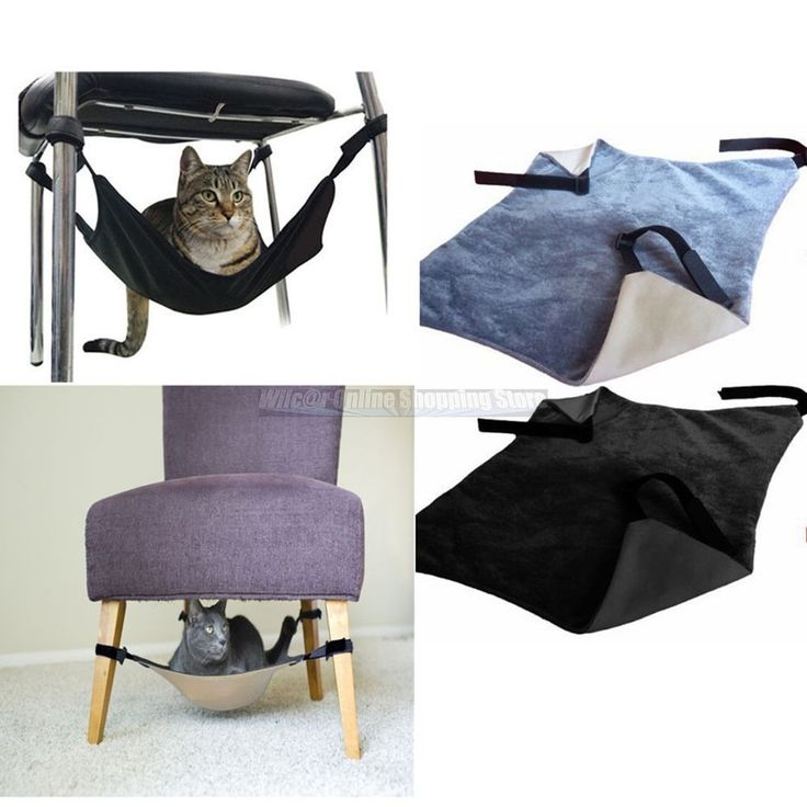 Adjustable Pets Hammock Bed Seat Cat Ferret Kitty Lounge Hanging Sleeping Bag http://www.ebay.com/itm/-/182089623407?