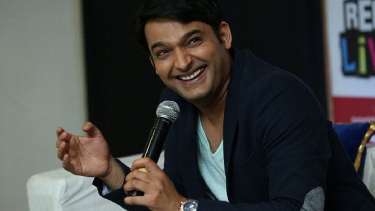 Kapil Sharma talks about falling TRPs alcoholism rumours and fall-out with Sunil Grover - Firstpost #757Live