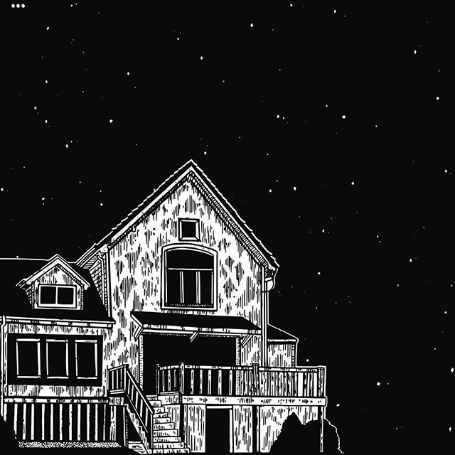 #draw #drawing #illustration #illustrator #sketch #flashtattoo #tattoo #ink #paper #ink #hydeomega #skull #death #glory #flower #darkartist #iblackwork #black #linework #art #artwork #font #letter #typo #typewriter #art #artwork #night #house #home #night #star #garden
