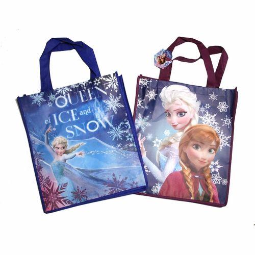 Disney Frozen Non Woven Large Tote Bag