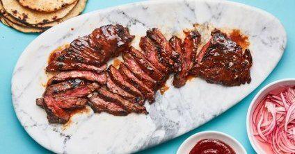 43+ Trendy Skirt Steak Recipes Dinners