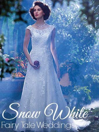 156 best Disney Weddings images on Pinterest   Disney weddings ...