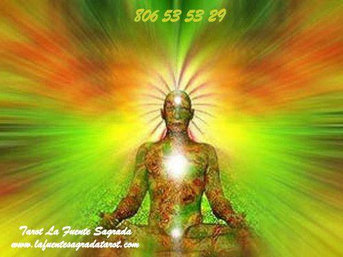Nunca vas a saber, a modo de experiencia, en qué consiste ser uno con el todo. Cuando la energía está precisamente en el centro, fìjate en la imagen del Tarot, vibrante, cuando no se desplaza a ninguna parte, ni a la cabeza ni al corazón, sino que está en la misma fuente de donde el corazón la obtiene,   vibrando en la misma fuente, esto es el verdadero significado Zazen
