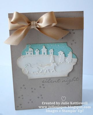 Julie Kettlewell - Stampin Up UK Independent Demonstrator - Order products 24/7
