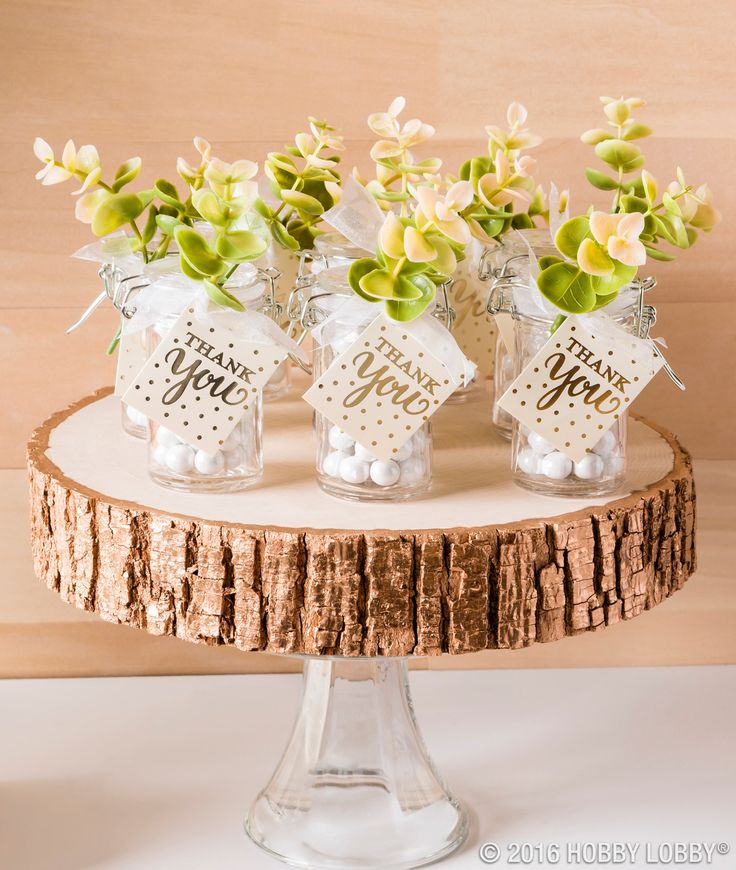Hobby Lobby Wedding Ideas: 17 Best Images About Party Ideas On Pinterest