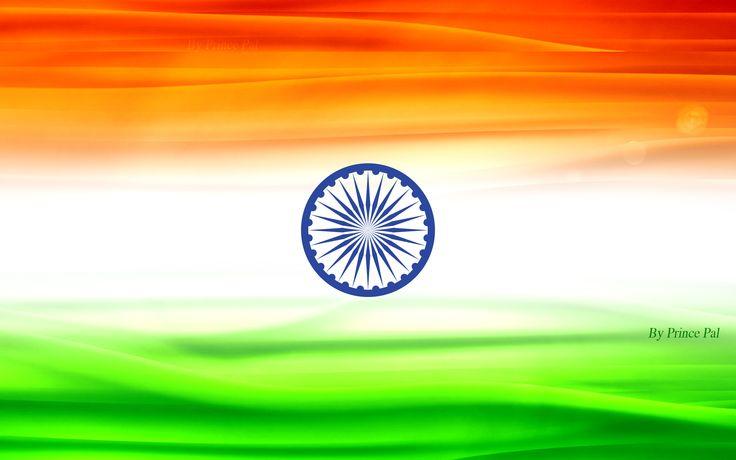 Indian-Flag-Wallpapers-for Desktop