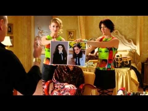 "The Princess Diaries 2: Royal Engagement---- You make the boy moose go ""Wahhhh"""