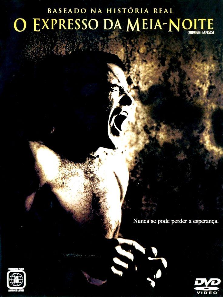 O Expresso da Meia-Noite (1978) venceu 2 oscars e conta com o ator Brad Davies como protagonista. O filme marcou época com sua história e trilha sonora. A Turquia passou a receber menos turistas depois do lançamento do filme devido a violência e intolerância mostrada pelo povo turco no filme.
