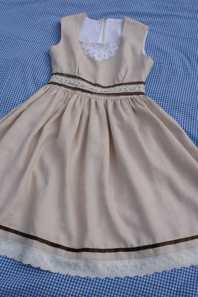 LinenBoards Three, Alaina 2Nd, Sewing, Puree Linens, Girls, Cotton Dresses, Children Clothing, Linens Dresses, Clothing Inspiration