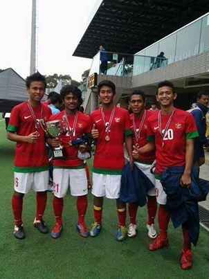 timnas indonesia pas u 17