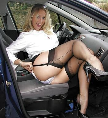 Car Stocking 65