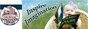 Free Children's Books From Dolly Parton's Imagination Library