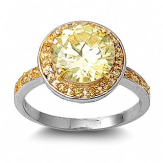 78 Best Yellow Topaz November Images On Pinterest