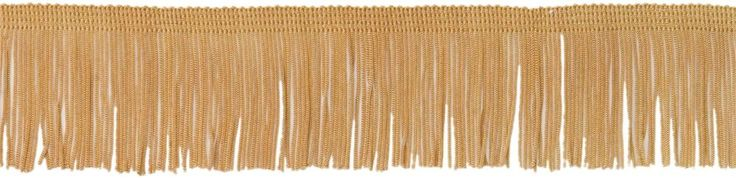 "Expo International IR4424-GL Chainette Fringe 2""X20yd-Gold #ExpoInternational"