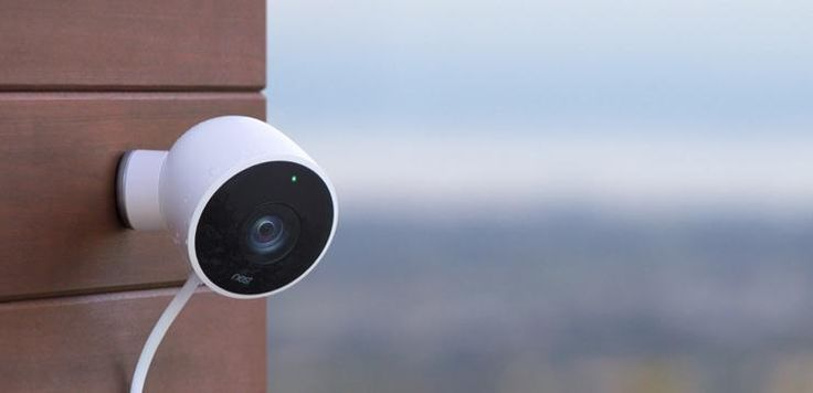 Best Home Security Cameras of 2017 ~ PCMag