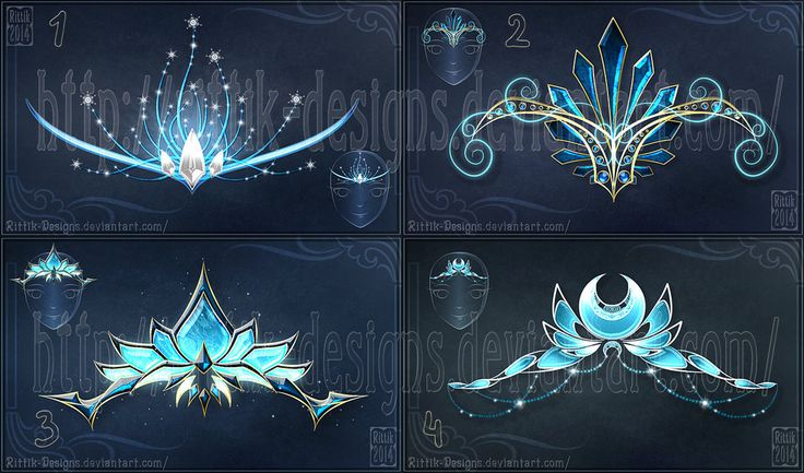 DO NOT edit, trace, copy or repost these designs! They belong to people who bought them. 1 - sold to GuardianofLightAura 2 - sold to GuardianofLightAura 3 - sold to Elfique-Vixen 4 - sold to little...