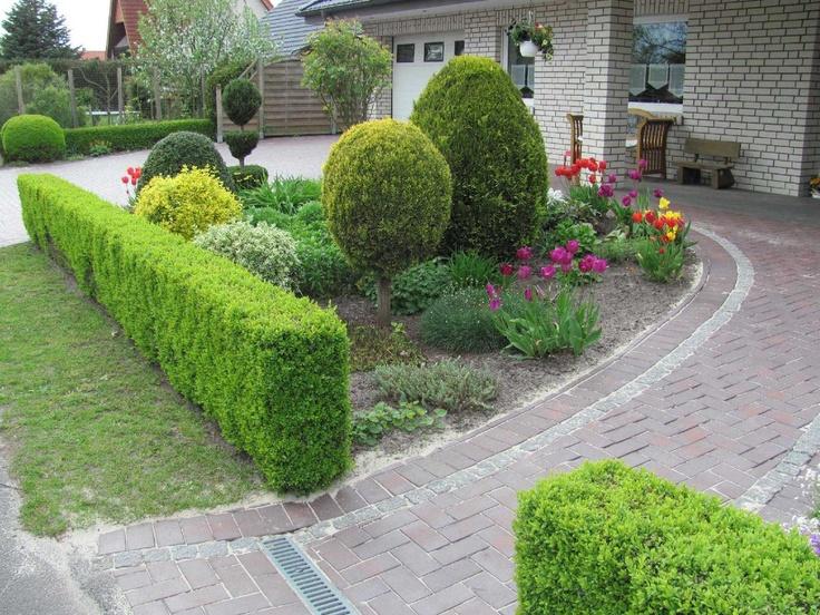 Garten-anders