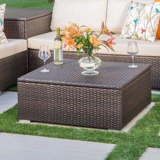 25 best ideas about Wicker coffee table on Pinterest