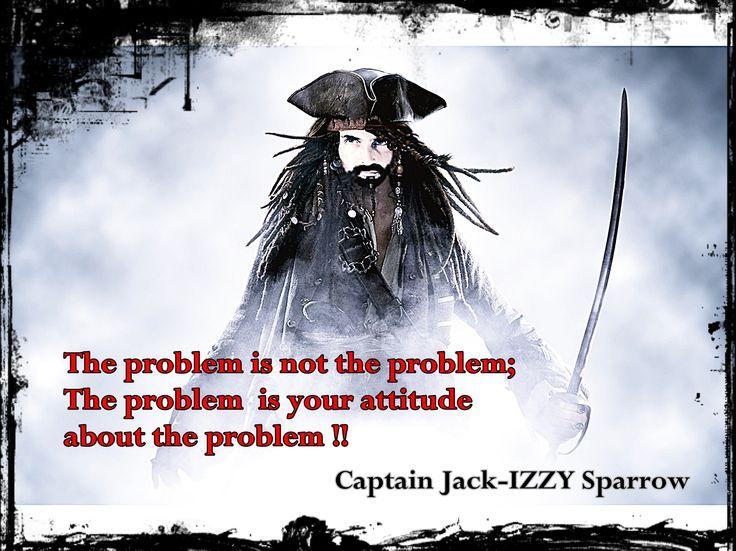 JACK SPARROW....
