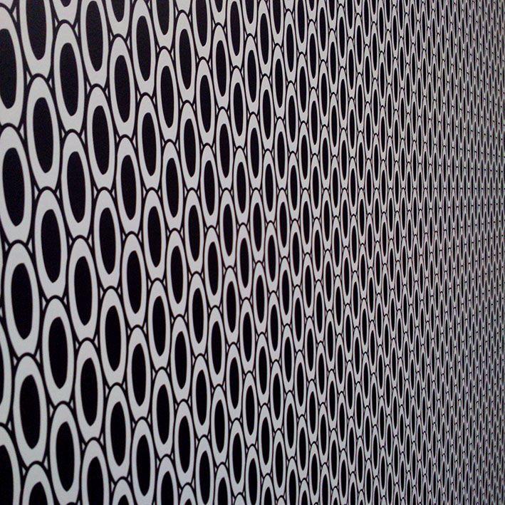 WallPaper. Black & White.