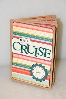 cruise journal