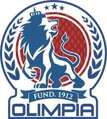 CLUB DEPORTIVO  OLIMPIA    -  TEGUCIGALPA    honduras