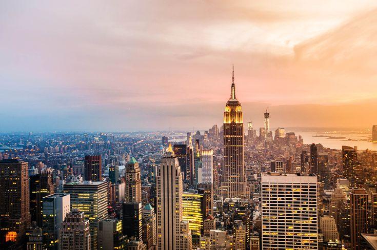 LOCATION SPOTLIGHT: New York by OROGOLD